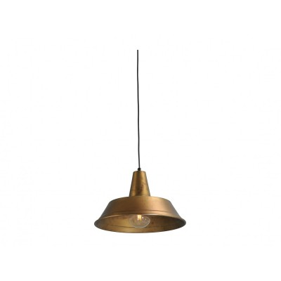 Hanglamp Antik Brass Industria Masterlight 2547-10