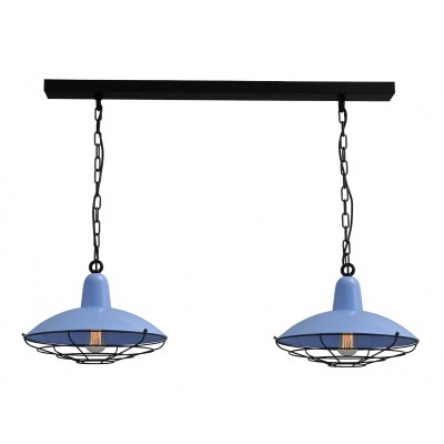 Hanglamp Purple Industria Masterlight 2013-13-C-100-2