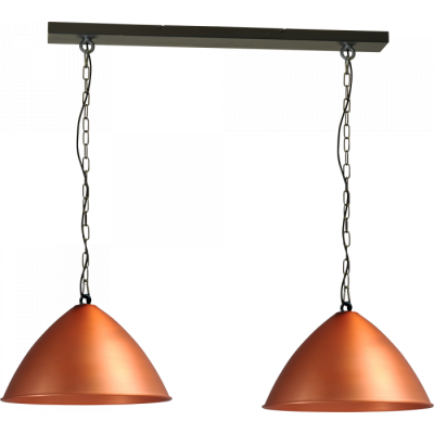 Hanglamp Industria Copper Masterlight 2006-55-130-2
