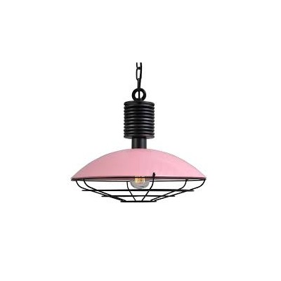 Hanglamp Pink Industria Masterlight 2013-09-C-R