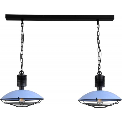 Hanglamp Purple Industria Masterlight 2013-13-C-R-120-2