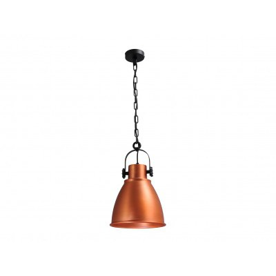 Hanglamp Industria Copper Masterlight 2007-55-B