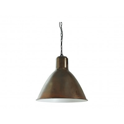 Hanglamp Industria Rust White Masterlight 2012-25-H