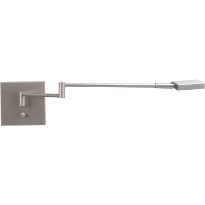 Wandlamp Denia 1 LED Masterlight 3880-37