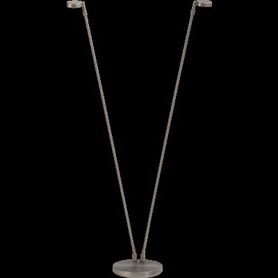 Vloerlamp Denia 2 LED Masterlight 1082-37-2