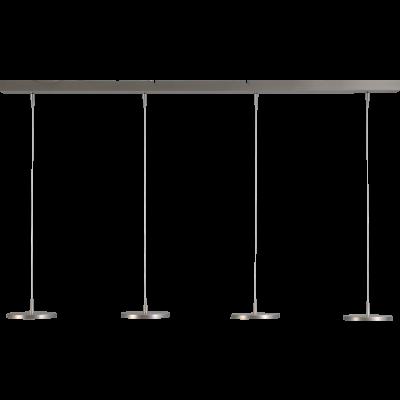 Hanglamp Denia 2 LED Masterlight 2082-37-130-4