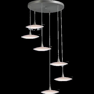 Hanglamp Disc Masterlight 2952-37-06-5