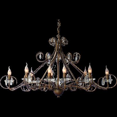 Hanglamp Donna Masterlight 2552-21