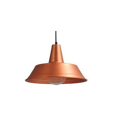 Hanglamp 45 cm Prato Copper Masterlight.