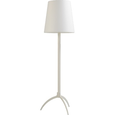 Vloerlamp Trip Industria Masterlight White 1179-06-6411-11-55
