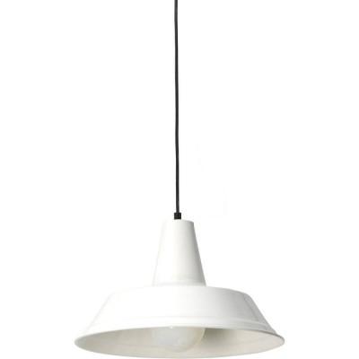 Hanglamp 45 cm Prato White Masterlight.