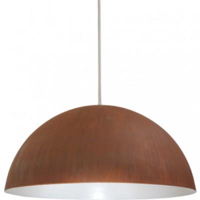 Hanglamp Larino Rust White Masterlight