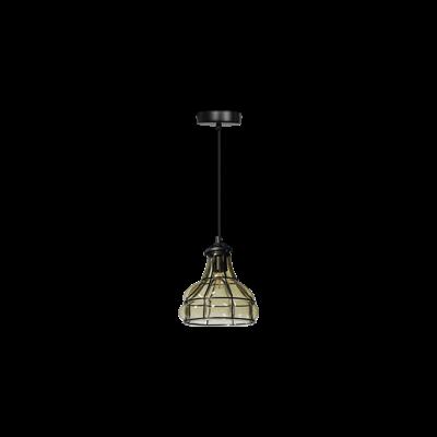 Hanglamp Smokey Venice model 1 Expo Trading