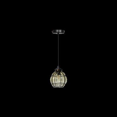 Hanglamp Smokey Venice model 2 Expo Trading