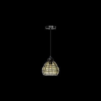 Hanglamp Smokey Venice model 3 Expo Trading