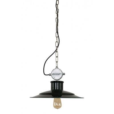 Hanglamp Millstone Zwart Anne Lighting