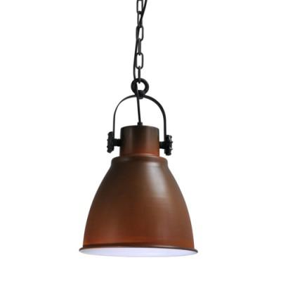 Hanglamp Industria Rust White Masterlight 2007-25-B