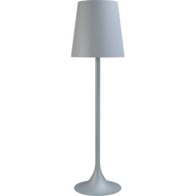 Vloerlamp Trip Industria Masterlight Grey 1176-00-6411-83-55