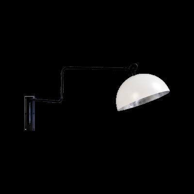 Wandlamp Larino White Masterlight