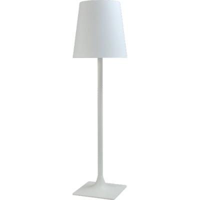 Vloerlamp Trip Industria Masterlight  White 1178-06-6411-11-55
